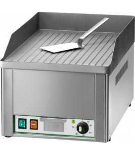 Fry top elettrico da banco mod FRY1R