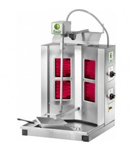 Gyros elettrico macchina cuoci kebab mod GYR40
