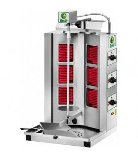 Gyros elettrico macchina cuoci kebab mod GYR60