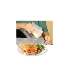 Busta porta toast, 2 pz