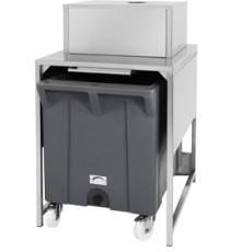 Contenitore per ghiaccio MOD Bin 550 V DS