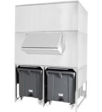 Contenitore per ghiaccio MOD DRB 500