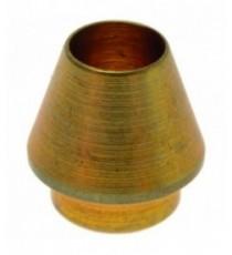 BICONO PER TUBO Diam. 4 mm
