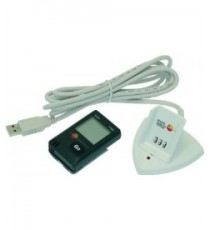 KIT DATA LOGGER TESTO 174-H