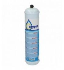 CARTUCCIA OSSIGENO 930 ml/136 g