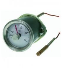 TERMOREGOLATORE Diam. 60 mm 0-250C
