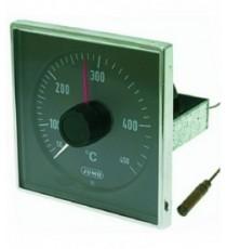 TERMOREGOLATORE Diam. 60/80 mm 50-450C