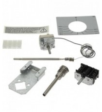 KIT MODIFICA TERMOSTATO 105-185C