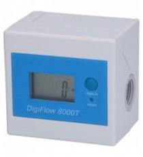 CONTALITRI DIGITALE DIGIFLOW 8000T-Lt