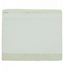 VETRO BOROSILICATO 28x28 mm