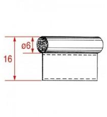 GUARNIZIONE 6xh16 mm 12,5 m