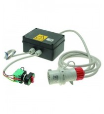 KIT MODIFICA 400V 5HP INVERS/DOPPIA VEL.