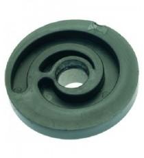 ECCENTRICO NOAW IN PLASTICA Diam. 76 mm