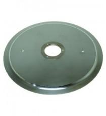 LAMA INOX Diam. 350-57-3-296 MOD.C