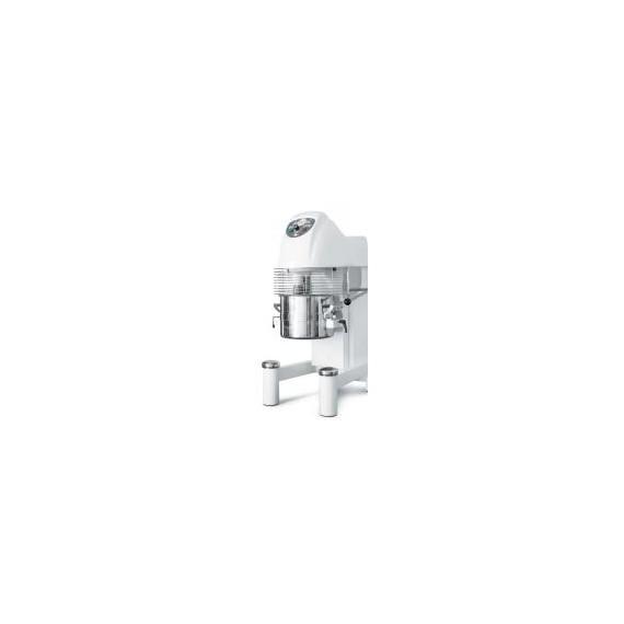 Impastatrice planetaria STENO power line a velocità variabile con evolution kit Lt 40