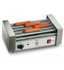 Cuoci hot dog a 4 punte mod. Idro 4