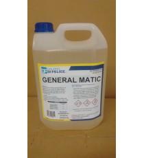 Detergente per lavastoviglie professionale Neutrol Matic confezione da 24 Kg