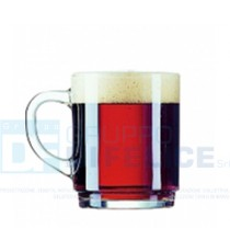 Bicchiere BOCK 25 conf. 6 pz