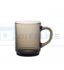 Bicchiere BOCK mug fumè 25 conf. 6 pz