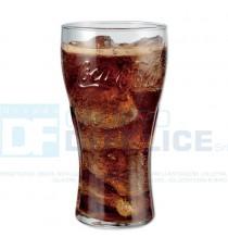 Bicchiere COCA COLA 37 conf. 3  pz