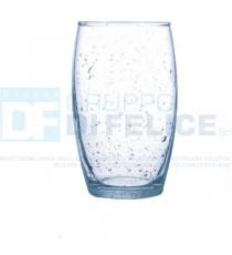 Bicchiere BOLA 36 trasparente conf. 3  pz