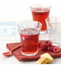 Bicchiere AMALFI 17 conf. 4 pzz