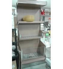 Mobile per esposizione pane