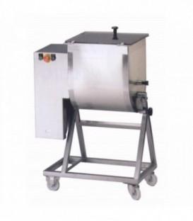 Impastatrice per carne mod 50C2P IC
