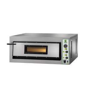 FORNO ELETTRICO per pizzeria mod FME6