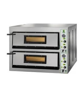 FORNO ELETTRICO per pizzeria mod FML4+4