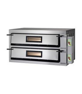 FORNO ELETTRICO per pizzeria mod FMD4+4